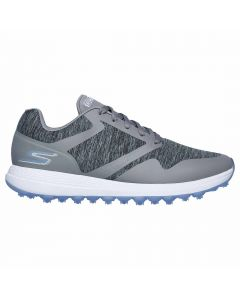 Skechers Women's GO GOLF Max Cut Golf Shoes Grey/Blue