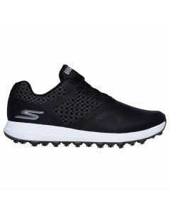 Skechers Women's GO GOLF Max Golf Shoes Black/White
