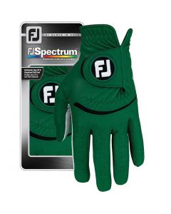 FootJoy Spectrum Golf Glove Brook Green
