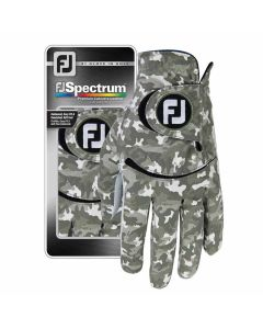 FootJoy Spectrum Camo Glove Green