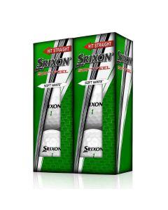 Srixon Soft Feel 11 Performance Pack Golf Balls Hero