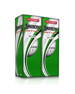 Srixon Soft Feel 12 Performance Pack Golf Balls