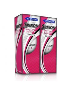 Srixon Soft Feel Lady 7 Performance Pack Golf Balls