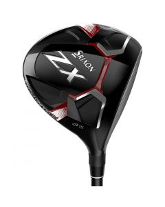 Srixon Zx Fairway Wood Hero