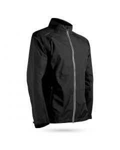 Sun Mountain 2020 Cumulus Jacket Black