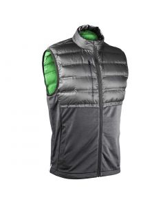 Sun Mountain 2020 AT Hybrid Vest Steel