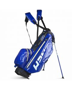 Sun Mountain 2020 H2NO Superlite Stand Bag Black/Blue/White