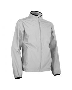 Sun Mountain 2020 Monsoon Jacket Platinum