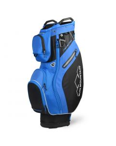 Sun Mountain 2020 Phantom Cart Bag Black/Cobalt