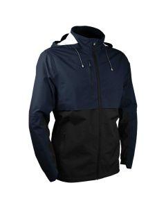 Sun Mountain 2020 Stratus Jacket Navy/Black