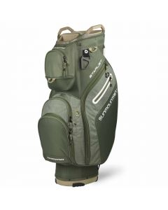 Sun Mountain 2020 Women's Starlet Cart Bag Beetle