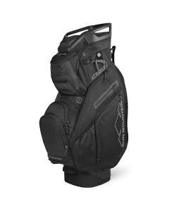 Sun Mountain C Way Cart Bag Black