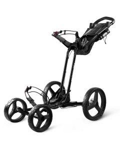 Sun Mountain Pathfinder Px4 Push Cart Black