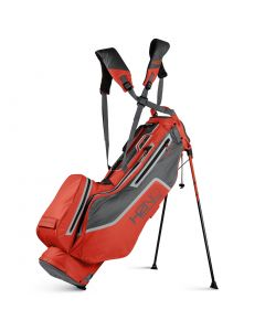 Sun Mountain 2021 H2NO Litespeed Stand Bag | Inferno Gunmetal Cadet