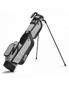 Sunday Golf Loma Bag Grey Main