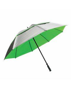 Pro Active Sports SunTek Umbrella Silver/Green
