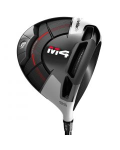 TaylorMade 2021 M4 Driver