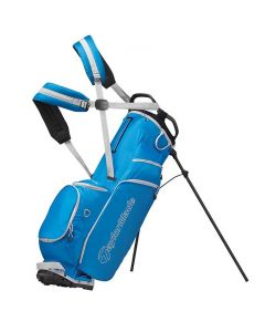 TaylorMade LiteTech 3.0 Stand Bag Blue/Grey
