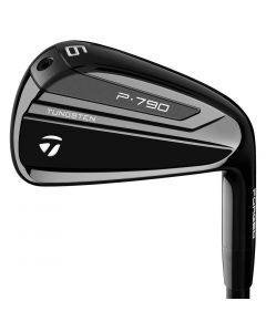 TaylorMade 2019 LTD P790 Black Irons