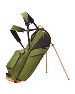 Taylormade Flextech Lite Stand Bag Army Orange