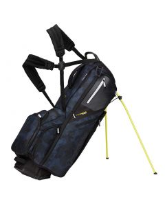 Taylormade Flextech Stand Bag Black Camo