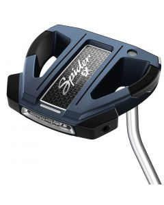 TaylorMade Spider EX Navy Single Bend Putter