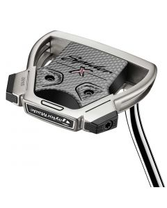 Taylormade Spider X Hydro Single Bend Putter Sole