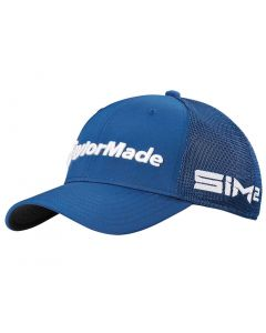 TaylorMade 2021 Tour Cage Fitted Hat