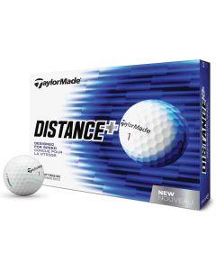TaylorMade 2019 Distance+ Golf Balls