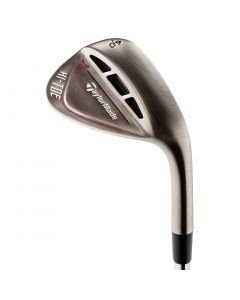 Taylormade Milled Grind Hi Toe Raw Lb Wedge Hero
