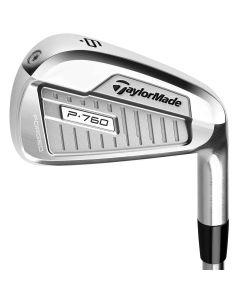 TaylorMade P760 Irons