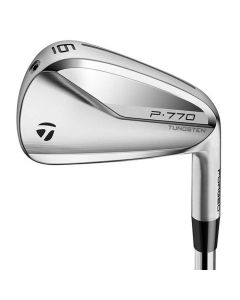 Taylormade P770 Irons Back