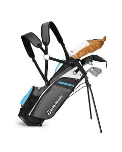 TaylorMade Rory Junior 8-Piece Package Set