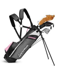 TaylorMade Rory Junior Girls 8-Piece Package Set