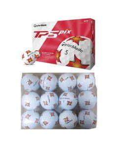 Taylormade Tp5 Pix Practice Golf Balls