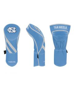 Team Effort NCAA Fairway Headcover North Carolina