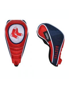 McArthur Sports MLB Shaft Gripper Utility Headcover Boston Red Sox