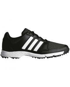 Adidas Tech Response Golf Shoes Black/White