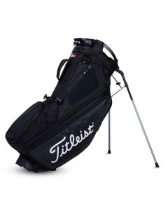 Titleist Hybrid 14 Stand Bag Black