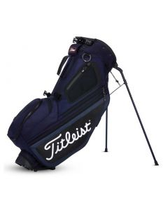 Titleist Hybrid 5 Stand Bag Navy/Black