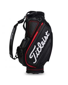 Titleist Jet Black Tour Bag Jet Black
