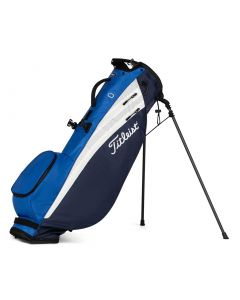 Titleist 2021 Players 4 Carbon Stand Bag