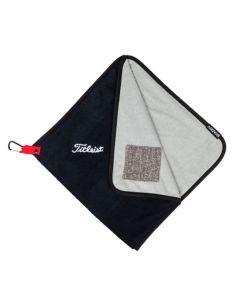 Titleist StaDry Performance Towel Black