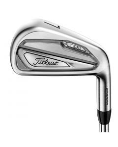 Custom Titleist T100 Irons