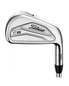 Custom Titleist 620 CB Irons