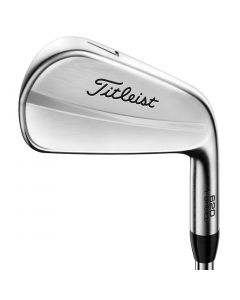 Custom Titleist 620 MB Irons