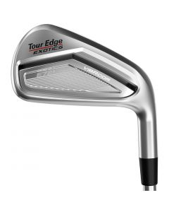 Tour Edge Exotics E721 Irons Hero