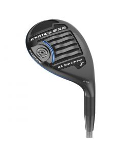 Tour Edge EXS Hybrid