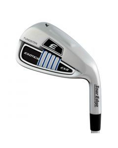 Tour Edge EXS Irons - Pre-Owned
