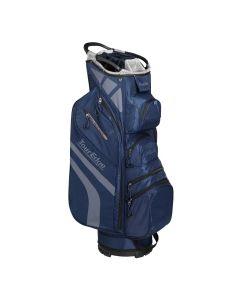 Tour Edge HL4 Cart Bag Navy
